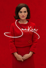 Movie Review — JACKIE:  The Power of Cheap Music