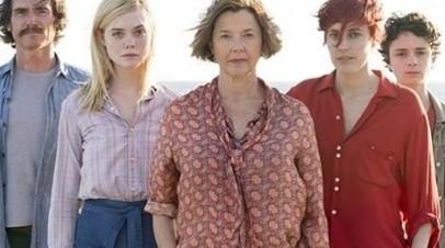 AWFJ Movie of the Week January 20-27, 2017: 2OTH CENTURY WOMEN