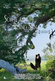 sophie and the rising sun poster 1
