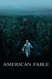 American fable poster 2