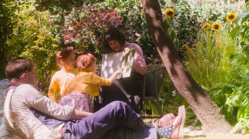MOVIE OF THE WEEK March 10 – 17, 2017: THIS BEAUTIFUL FANTASTIC ...