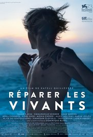 heal the living poster french