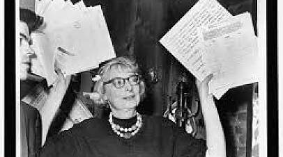 MOVIE OF THE WEEK April 21-27, 2017: CITIZEN JANE: BATTLE FOR THE CITY
