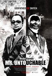 mr untouchable poster