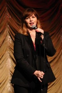amber tamblyn poetry reading