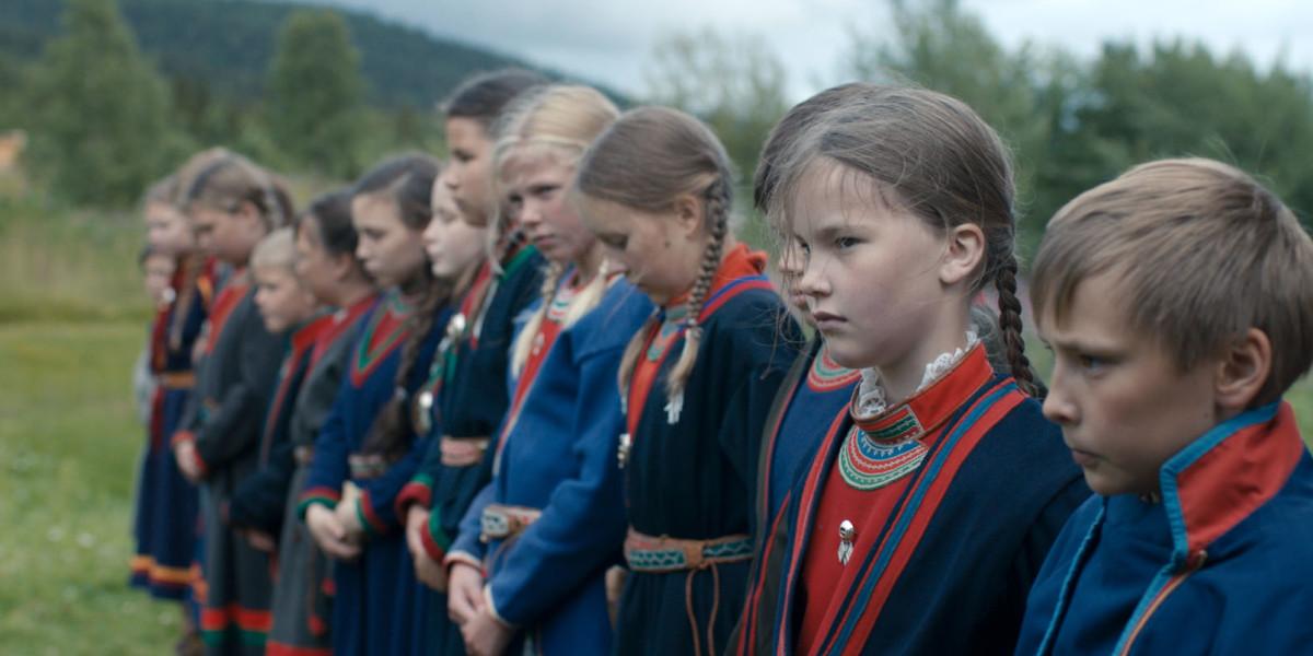 SAMI BLOOD — Review by Susan Wloszczyna  Alliance of ...