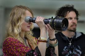 claire mccarthy with camera