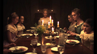 MOVIE OF THE WEEK June 30-July 6: THE BEGUILED