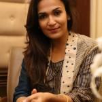 Soundarya Rajnikanth headshot