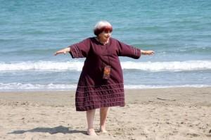 agnes varda beach