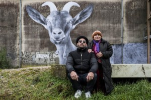 agnes varda faces antelope
