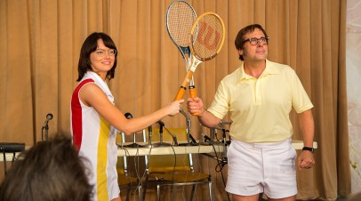 MOVIE OF THE WEEK September 22 – 29, 2017: BATTLE OF THE SEXES