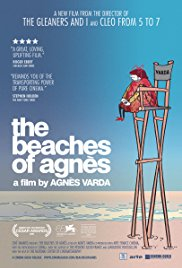 beaches of agnes poster