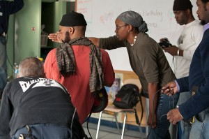 Dee Rees directs Pariah