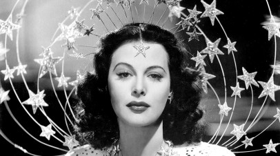 MOVIE OF THE WEEK November 24: BOMBSHELL – THE HEDY LAMARR STORY