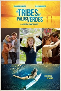 TRIBES OF PALOS VERDES POSTER