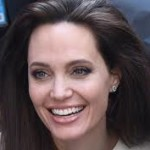 angelina smiles