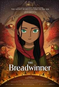 breadwinner poster