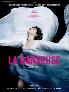the dancer dancer poster
