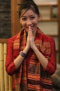 mattie do buddhist