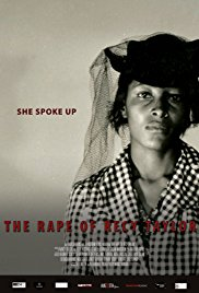 recy taylor poster