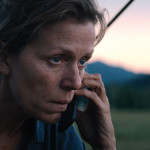 three mcdormand