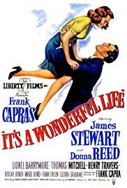 wonderful life poster
