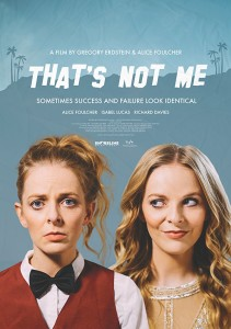 alice foulcher that's not me movie poster