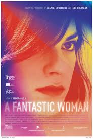 fantastic women poster