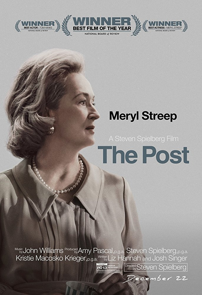 Image result for the post movie