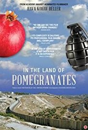 LAND OF POMEGRAATES POSTER