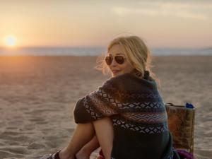 Sharon Stone in All I Wish