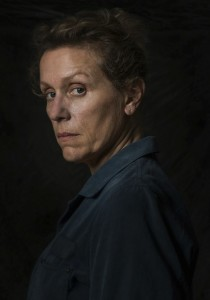 Film Frances McDormand