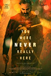 lynne ramsay you were never poster