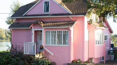 MOVIE OF THE WEEK April 20: LITTLE PINK HOUSE