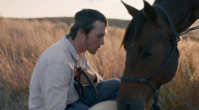 MOVIE OF THE WEEK April 13, 2018: THE RIDER