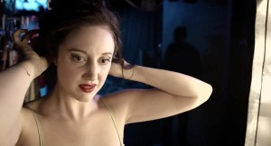 Andrea Riseborough in Birdman