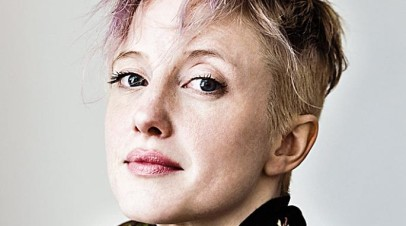 SPOTLIGHT June 2018: Andrea Riseborough, Actress, Director, Producer, Outspoken Activist