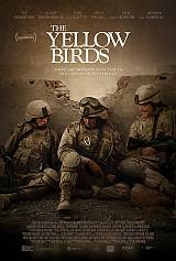 yellow birds poster new small