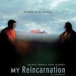 JENNIFER FOX MY REINCARNATION POSTER
