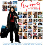jennifer fox flying poster