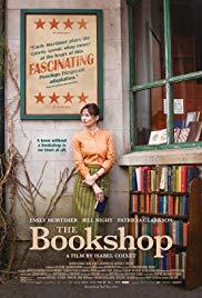 bookshop poster