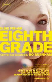 eighth gradeposter