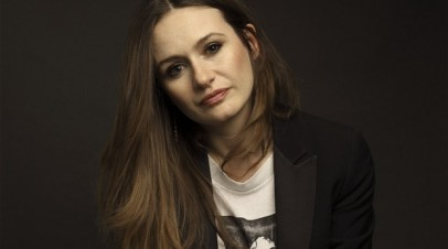 SPOTLIGHT AUGUST 2018: Emily Mortimer, Actress, Producer, Screenwriter and Loyal Feminist Colleague