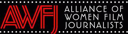 ALLIANCE OF WOMEN FILM JOURNALISTS