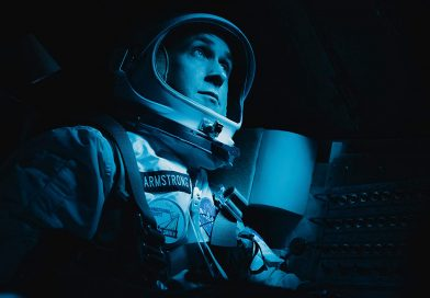 FIRST MAN – Review by Diane Carson