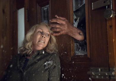 HALLOWEEN (2018) – Review by Brandy McDonnell