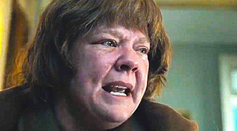 MOVIE OF THE WEEK October 19, 2018: CAN YOU EVER FORGIVE ME?