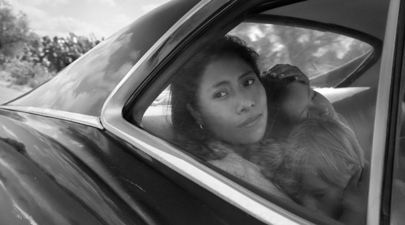 MOVIE OF THE WEEK January 25, 2019: ROMA