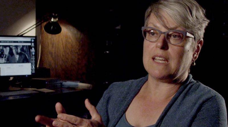 SPOTLIGHT December 2018: Shelley Stamp, Film Historian, Curator and Educator